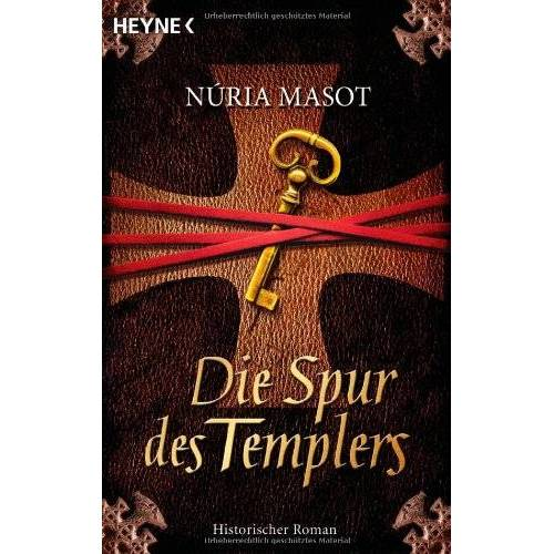 Núria Masot - Die Spur des Templers: Roman - Preis vom 14.06.2021 04:47:09 h