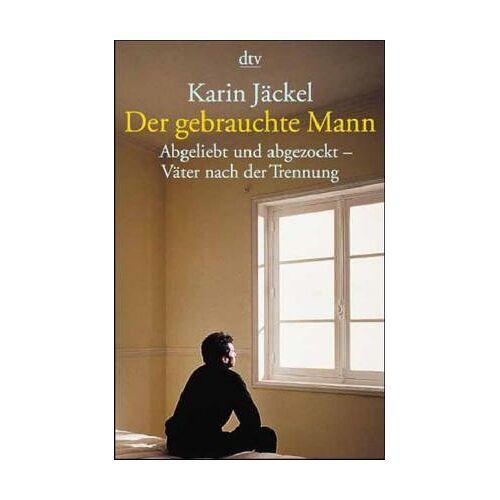 Karin Jäckel - Der gebrauchte Mann - Preis vom 18.06.2021 04:47:54 h