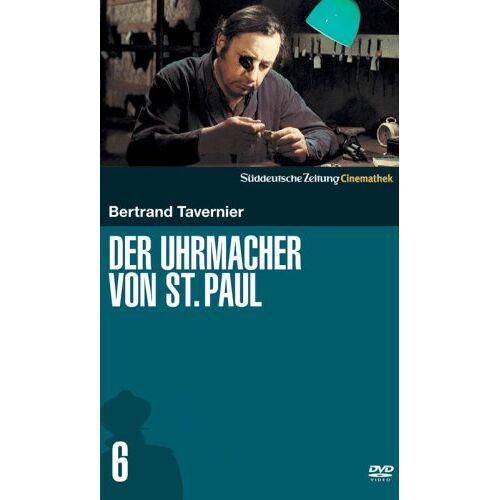 - Der Uhrmacher von St.Paul - SZ Cinemathek Série Noire - Preis vom 30.07.2021 04:46:10 h