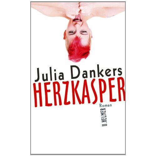Julia Dankers - Herzkasper - Preis vom 11.06.2021 04:46:58 h