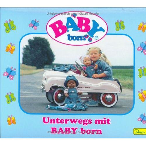 - Unterwegs mit BABY born - Preis vom 17.06.2021 04:48:08 h