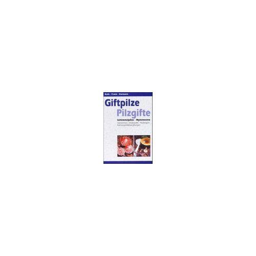 Roth Giftpilze, Pilzgifte - Preis vom 22.06.2021 04:48:15 h