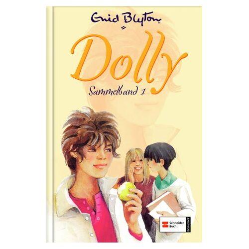 Enid Blyton - Dolly - Sammelbände: Dolly Sammelband 01 - Preis vom 22.06.2021 04:48:15 h