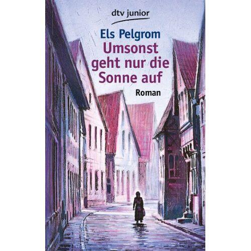 Els Pelgrom - Umsonst geht nur die Sonne auf: Eine Erzählung über Kinderarbeit vor 100 Jahren - Preis vom 09.06.2021 04:47:15 h