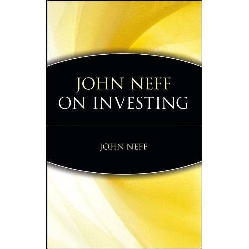 John Neff - John Neff on Investing - Preis vom 20.06.2021 04:47:58 h
