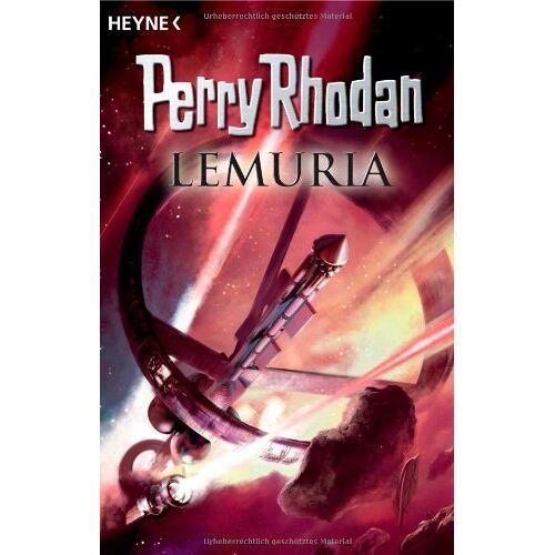 Perry Rhodan - Lemuria: 6 Romane in einem Band - Preis vom 23.09.2021 04:56:55 h