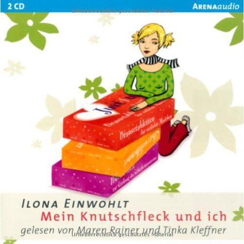 Ilona Einwohlt - Mein Knutschfleck und ich - Preis vom 17.06.2021 04:48:08 h