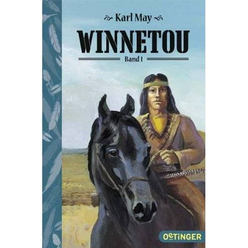Karl May - Winnetou Bd. 1 - Preis vom 17.06.2021 04:48:08 h