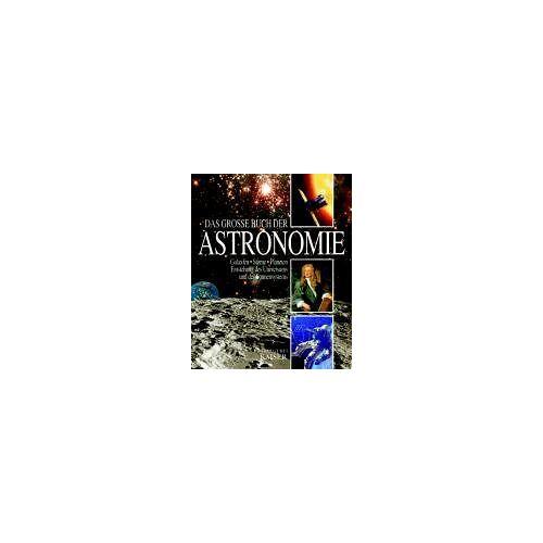 - Das große Buch der Astronomie - Preis vom 29.07.2021 04:48:49 h