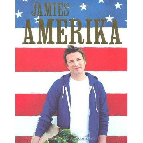 Jamie Oliver - Jamies Amerika - Preis vom 13.06.2021 04:45:58 h