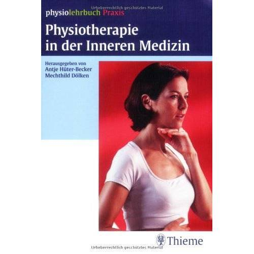 Hannelore Göhring - Physiotherapie in der inneren Medizin - Preis vom 19.06.2021 04:48:54 h