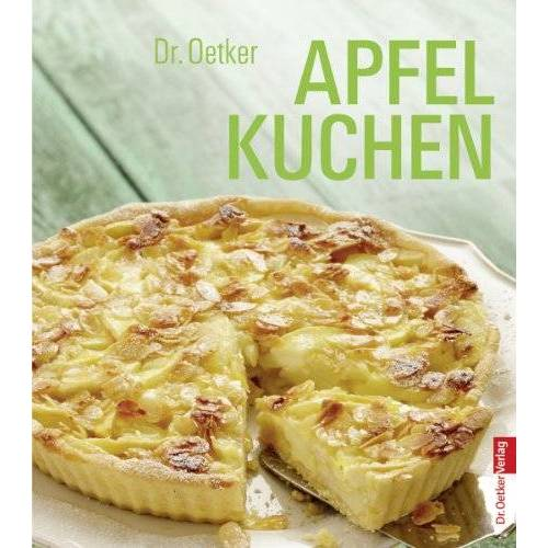 Dr. Oetker - Apfelkuchen - Preis vom 17.06.2021 04:48:08 h