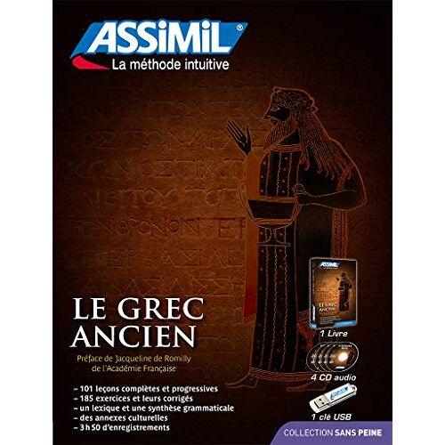 Jean-Pierre Guglielmi - Le Grec Ancien - Preis vom 14.06.2021 04:47:09 h