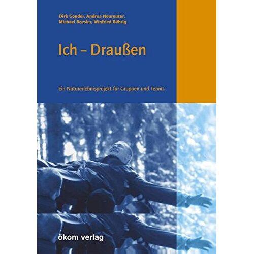 Dirk Gouder - Ich - Draussen - Preis vom 10.09.2021 04:52:31 h