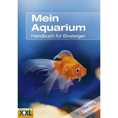Petra Kumbartzky - Mein Aquarium: Handbuch für Einsteiger / Extrateil: Garnelen - Preis vom 12.06.2021 04:48:00 h