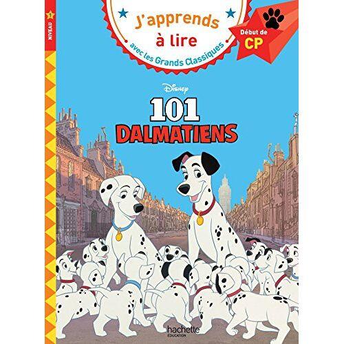 - Les 101 dalmatiens : Début de CP - Preis vom 16.05.2021 04:43:40 h