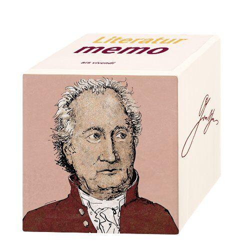 Vivendi Literatur-Memo - Preis vom 24.07.2021 04:46:39 h