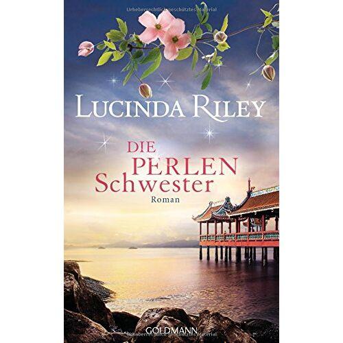 Lucinda Riley - Die Perlenschwester: Roman - Die sieben Schwestern 4 - - Preis vom 29.07.2021 04:48:49 h