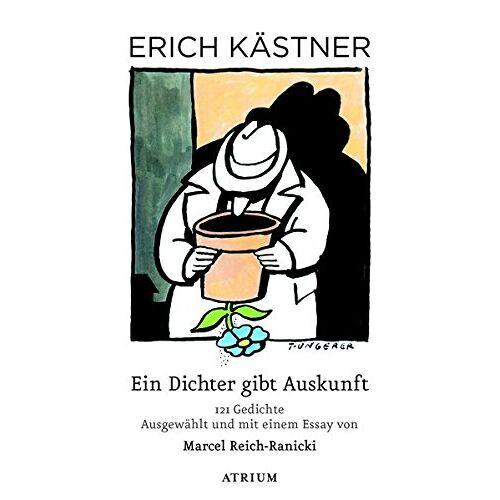 Erich Kästner - Ein Dichter gibt Auskunft - Preis vom 13.06.2021 04:45:58 h