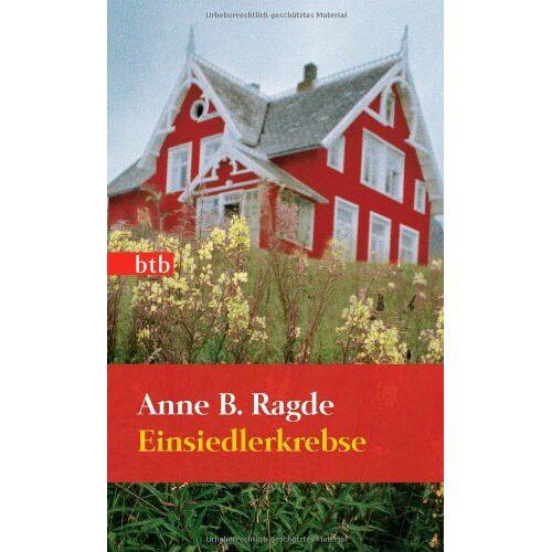 Ragde, Anne B. - Einsiedlerkrebse: Roman (Das Besondere Taschenbuch) - Preis vom 13.06.2021 04:45:58 h