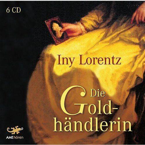 Iny Lorentz - Die Goldhändlerin - Preis vom 09.06.2021 04:47:15 h