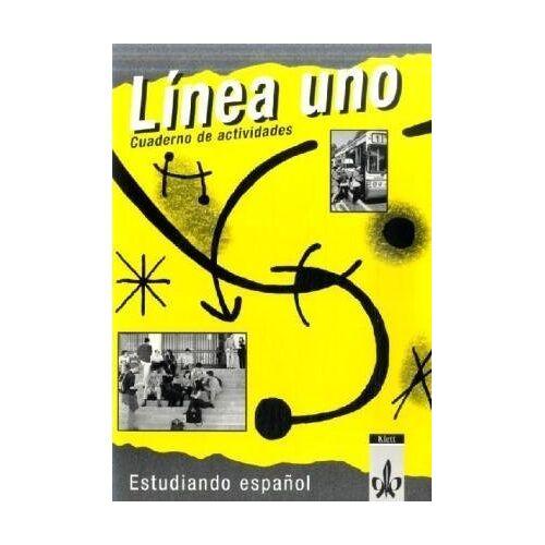 Karin Oechslein - Linea uno, Cuaderno de actividades - Preis vom 11.06.2021 04:46:58 h