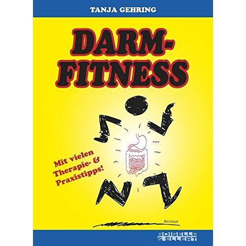 Tanja Gehring - DARM-FITNESS - Preis vom 18.05.2021 04:45:01 h