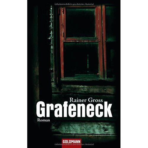 Rainer Gross - Grafeneck: Roman - Preis vom 16.06.2021 04:47:02 h