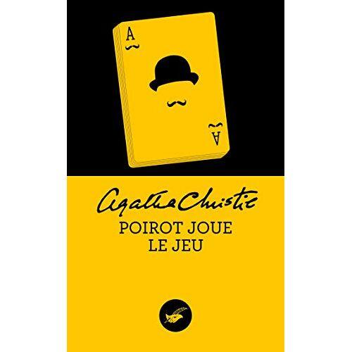 - Poirot joue le jeu - Preis vom 20.06.2021 04:47:58 h