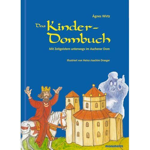 Àgnes Wirtz - Wirtz, Á: Kinder - Dombuch - Preis vom 17.05.2021 04:44:08 h
