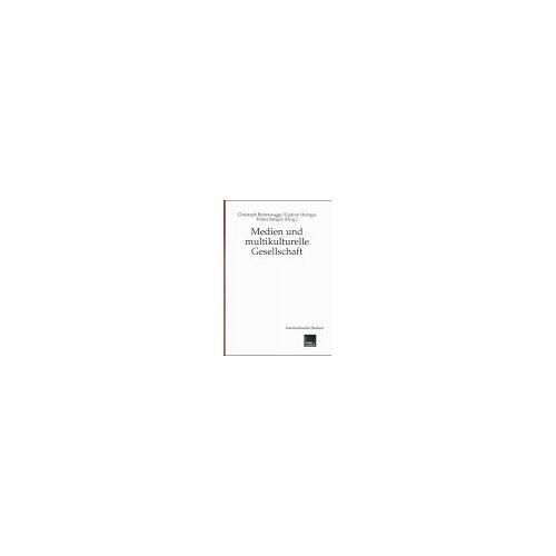 Christoph Butterwegge - Medien und multikulturelle Gesellschaft (Interkulturelle Studien) - Preis vom 18.06.2021 04:47:54 h