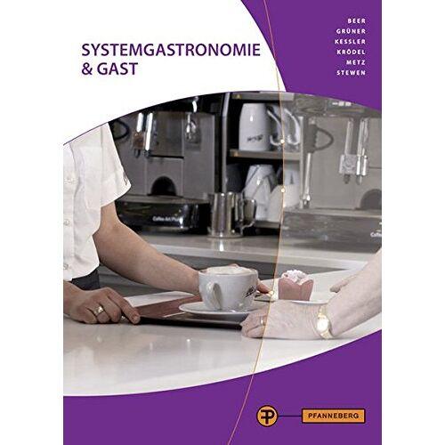 Anton Beer - Systemgastronomie & Gast - Preis vom 12.10.2021 04:55:55 h