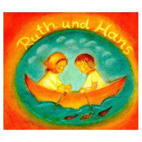 Ruth Elsässer - Ruth und Hans - Preis vom 19.06.2021 04:48:54 h