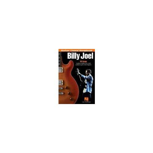 Various - Billy Joel (Guitar Chord Songbook): Songbook für Gitarre: 6 Inch. X 9 Inch. - Preis vom 21.06.2021 04:48:19 h