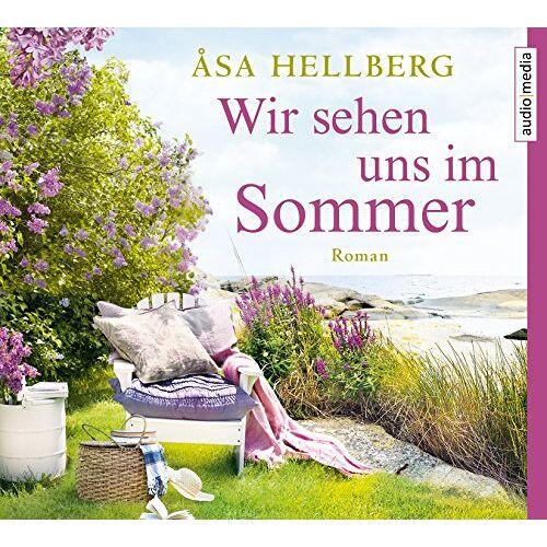 Åsa Hellberg - Wir sehen uns im Sommer - Preis vom 16.06.2021 04:47:02 h