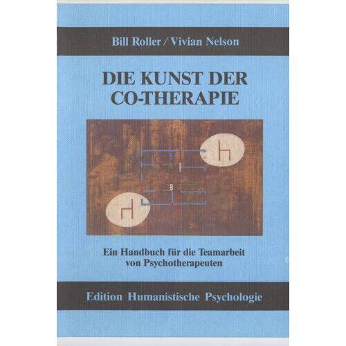 Bill Roller - Die Kunst der Co-Therapie - Preis vom 30.07.2021 04:46:10 h
