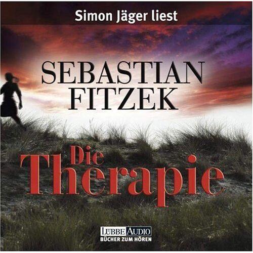 Sebastian Fitzek - Die Therapie: Lesung - Preis vom 23.09.2021 04:56:55 h