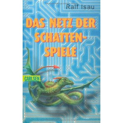 Ralf Isau - Das Netz der Schattenspiele - Preis vom 13.06.2021 04:45:58 h