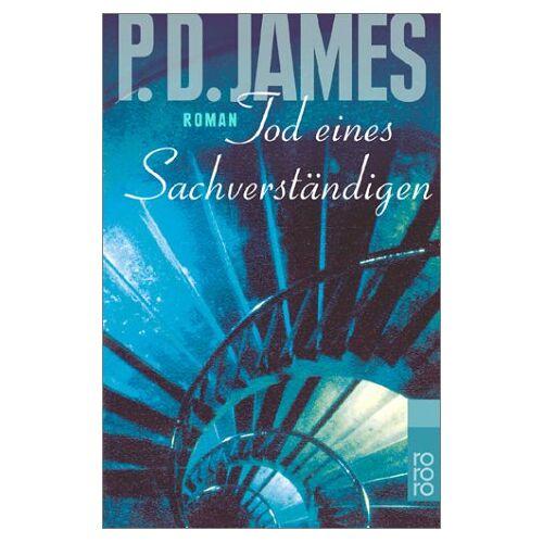 James, P. D. - Tod eines Sachverständigen. - Preis vom 16.05.2021 04:43:40 h