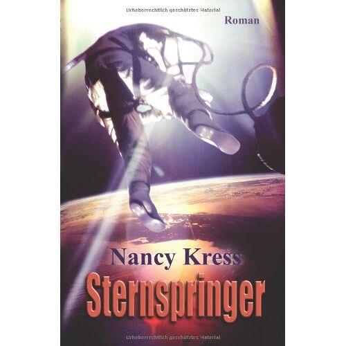 Nancy Kress - Sternspringer. Roman - Preis vom 19.06.2021 04:48:54 h