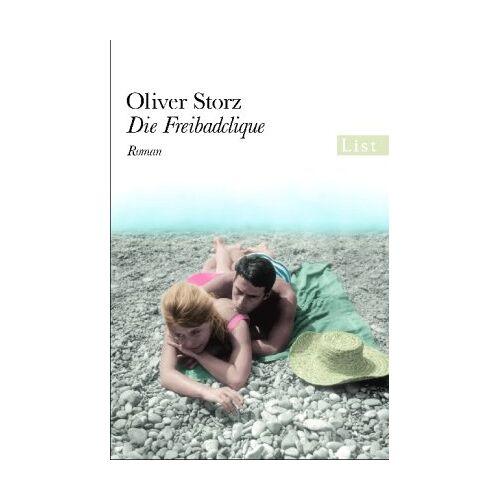 Oliver Storz - Die Freibadclique - Preis vom 12.06.2021 04:48:00 h