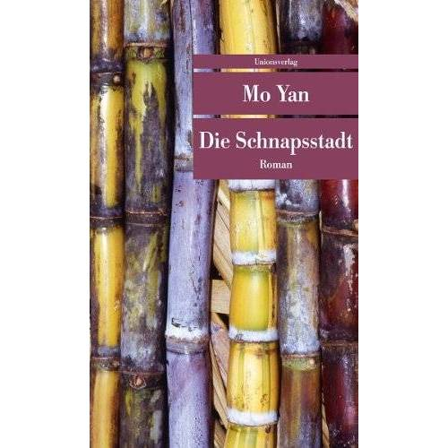 Yan Mo - Die Schnapsstadt - Preis vom 14.06.2021 04:47:09 h