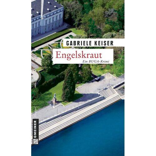 Gabriele Keiser - Engelskraut - Preis vom 11.06.2021 04:46:58 h