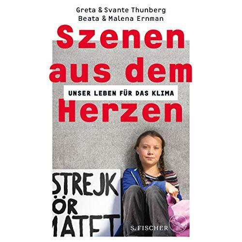 Greta Thunberg - Szenen aus dem Herzen: Unser Leben für das Klima - Preis vom 13.06.2021 04:45:58 h