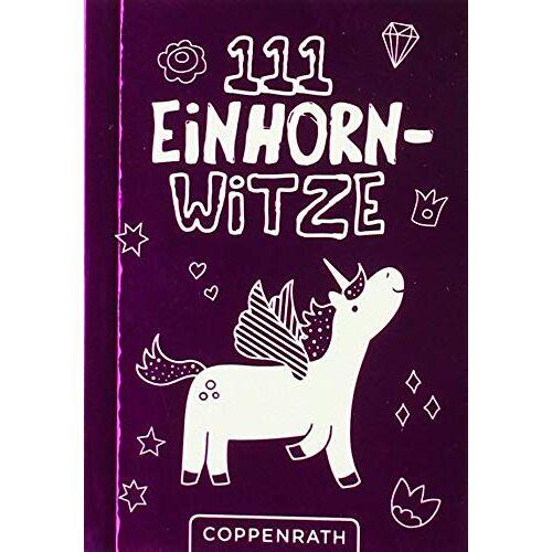 Heide Witzka - 111 Einhorn-Witze - Preis vom 19.06.2021 04:48:54 h