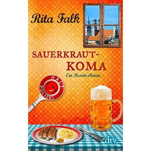 Rita Falk - Sauerkrautkoma: Ein Provinzkrimi - Preis vom 11.06.2021 04:46:58 h