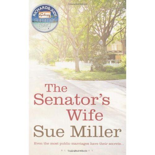 Sue Miller - Senator's Wife - Preis vom 18.06.2021 04:47:54 h