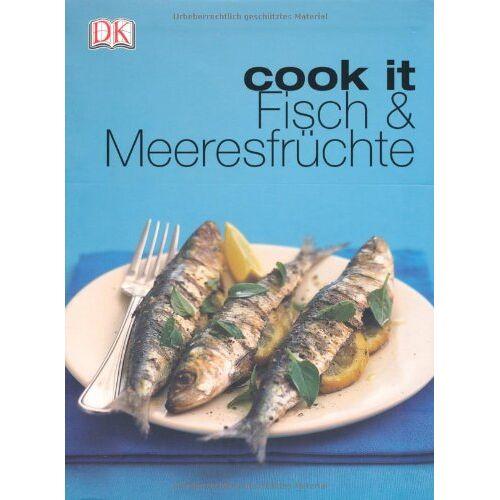 - cook it - Fisch & Meeresfrüchte - Preis vom 30.07.2021 04:46:10 h