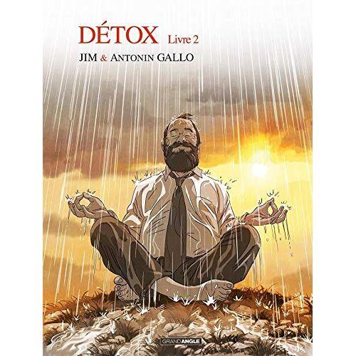 - Detox - volume 02 (Detox (2)) - Preis vom 14.10.2021 04:57:22 h