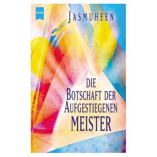 Jasmuheen - Die Botschaft der Aufgestiegenen Meister - Preis vom 09.06.2021 04:47:15 h